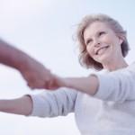 Позитивное влияние любви на женский организм