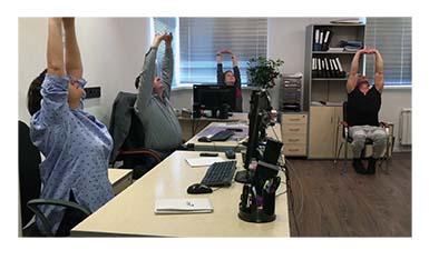 cigyn v ofise